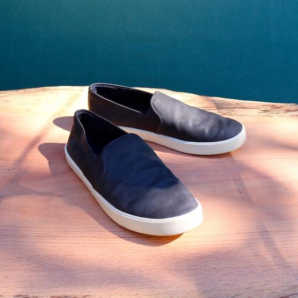 Vince Shoes   Vince Mens Caleb Leather